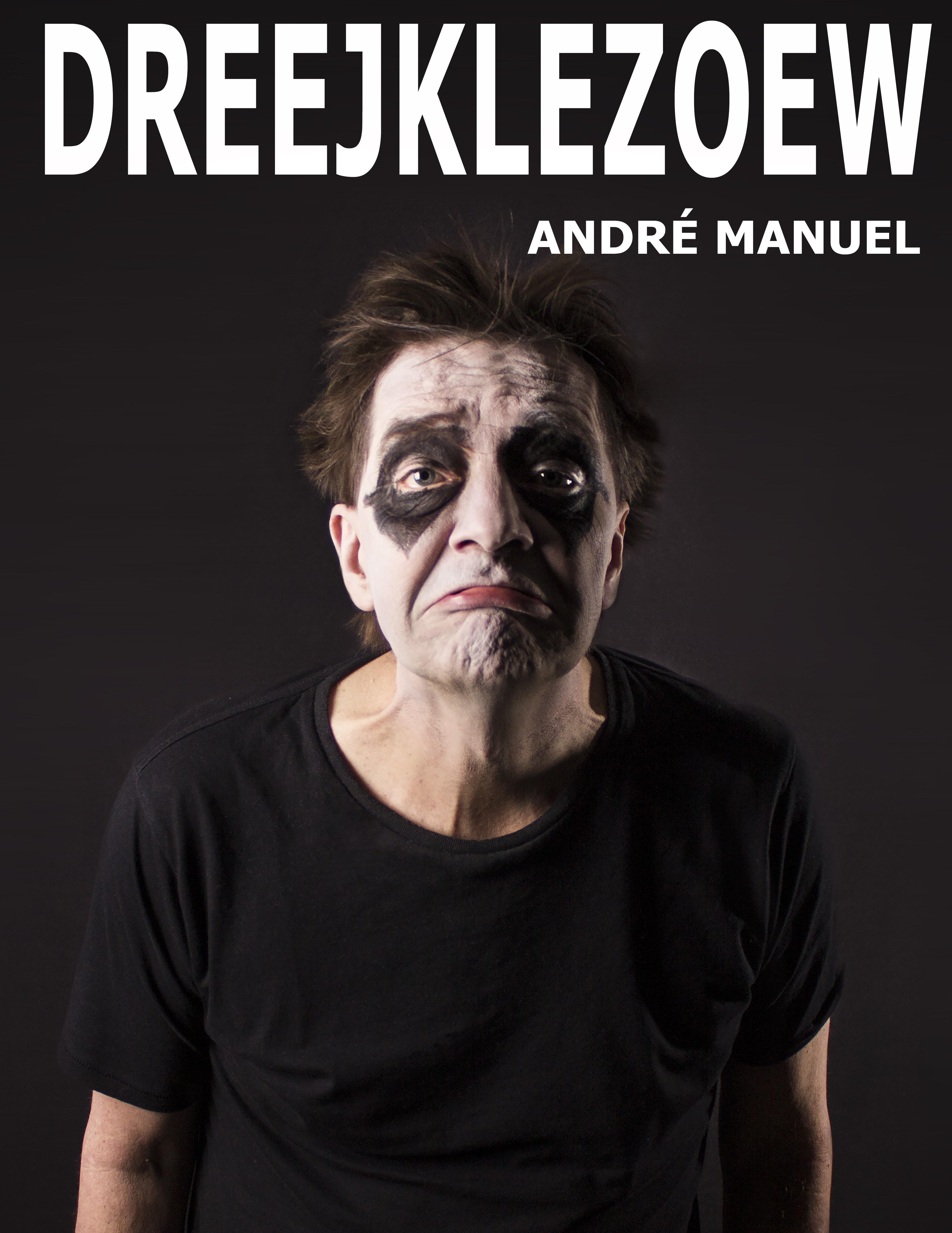 André Manuel-DREEJKKLEZOEK-1 december- Ons Gebouw-Bolsward